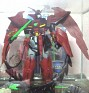 1:100 - Bandai - Gundam - Gundam Wind Epyon - PVC - No - Movies & TV - High grade 1995 - 0