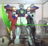 1:100 - Bandai - Gundam - Gundam Wind Zero - PVC - No - Movies & TV - Gundam wind zero 0 - 2