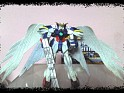 1:144 - Bandai - Gundam - Gundam Wind Zero Endless Walts - PVC - No - Movies & TV - High grade 1998 - 0