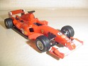1:38 - Shell - Ferrari - F2005 - 2005 - Red - Competition - 0