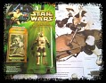 3 3/4 - Hasbro - Imperi Striker Back - Scout Trooper Imperial Patrol - PVC - No - Movies & TV - Empire strike back 2000 - 0
