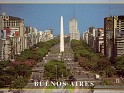 9th July Avenue Buenos Aires Argentina  El Ceibo 60. Uploaded by Mike-Bell