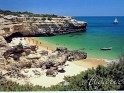 Algarve Beach - Algarve - Portugal - Fotoalgarve - Michael Howard - 817 - 0