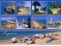 Algarve Beaches - Algarve - Portugal - Fotoalgarve - Michael Howard - 834 - 0