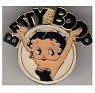 Betty Boop - Betty Boop - Multicolor - Spain - Metal - Cartoon - 0