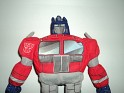 Hasbro Transformers Optimus Prime 2006. Uploaded by Francisco