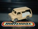 Matchbox - Car - Cream - Metal - 0