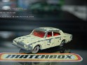 Matchbox - Car - Ford Corsair - White - Metal - 0