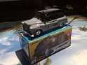 Matchbox - Car - Superfast Austin London Taxi - 2004 - Grey - Metal - 0