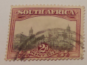 South Africa - 1927 - 100 Years Spanish Military Aviation - 2D - Building, Architecture - 0