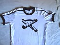 T-Shirt - Germany - Spreadshirt - White - Tubular, Bells, Mike, Oldfield - 0