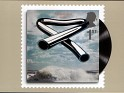 Tubular Bells - Mike Oldfield  United Kingdom 2010 Royal Mail Group 7. Uploaded by zaradeth