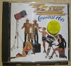 ZZ Top - Greatest Hits - Warner Music - CD - France - 7599-26846-2 - 0